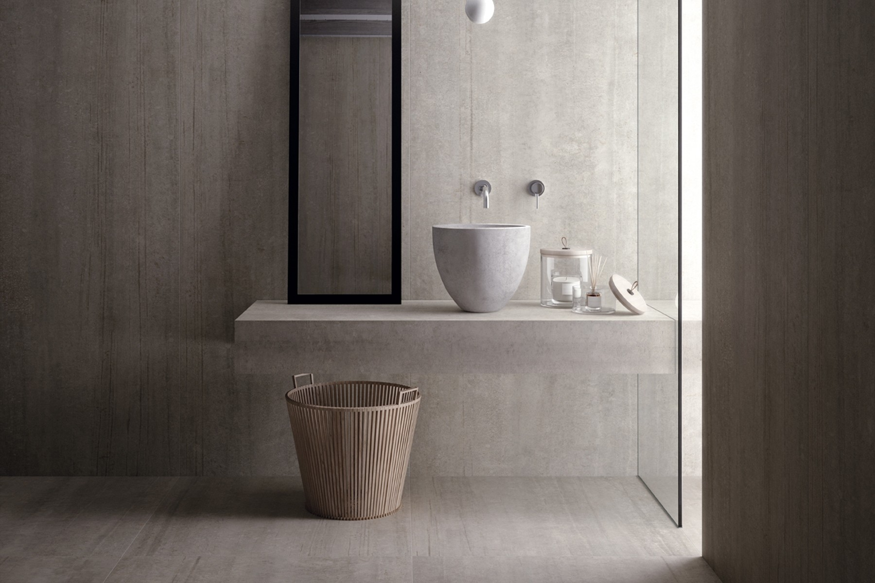 Ground by Inalco