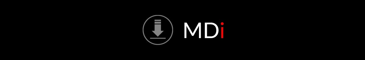 download MDi